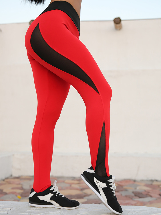 Ella Fitness/yoga-tights