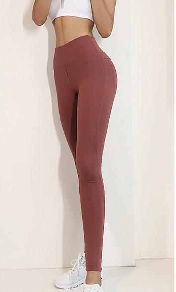 Narrow Fitness-tights