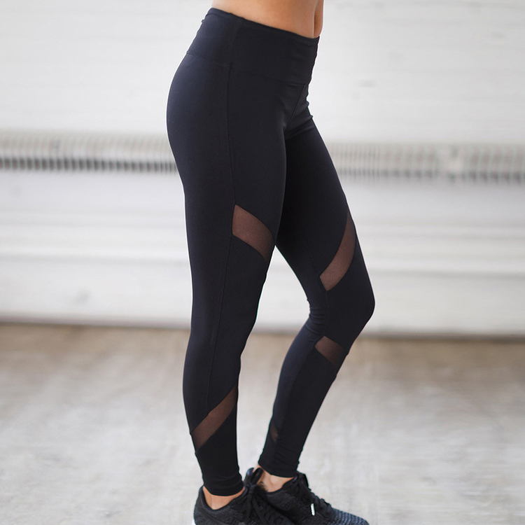 Divine Darkness Fitness/gym-tights