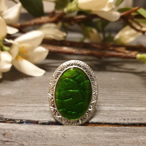 Ring greenflow