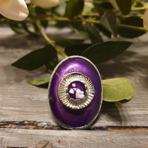 Ring Lilly