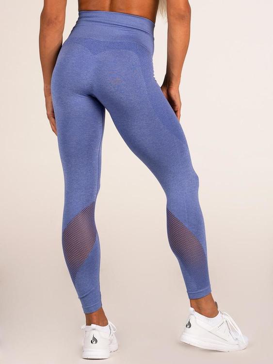 Mayha Fitness/gym-tights Blue