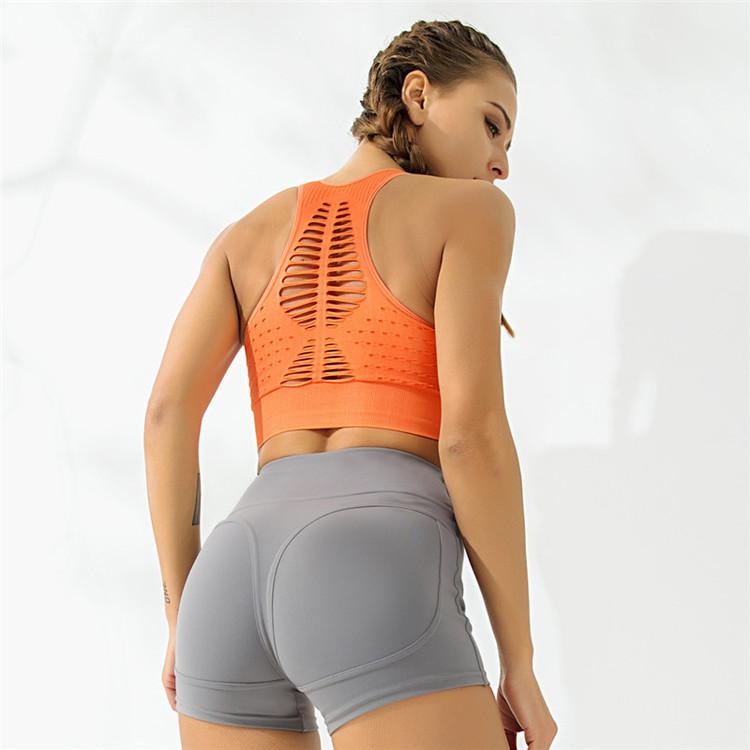 Sport-bh Moogly orange