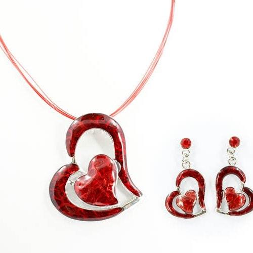 Halsband Leonore