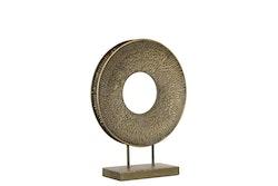 Meja Stående Circle 40x13x51,5 cm
