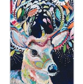 Diamanttavla Deer Allmoge 30x40