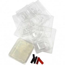 Tvåltillverkningsset Ca 8-10 Tvålar