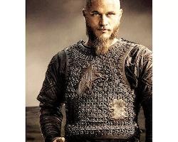 Diamanttavla Ragnar Vikings 50x70