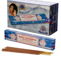 Rökelse Satya Nag Champa Klassisk