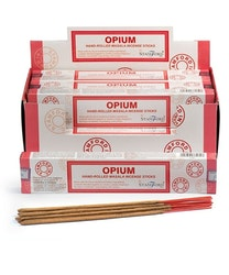 Rökelse Stamford Masala Opium