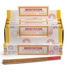 Rökelse Stamford Masala Meditation