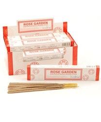 Rökelse Stamford Masala Rose Garden