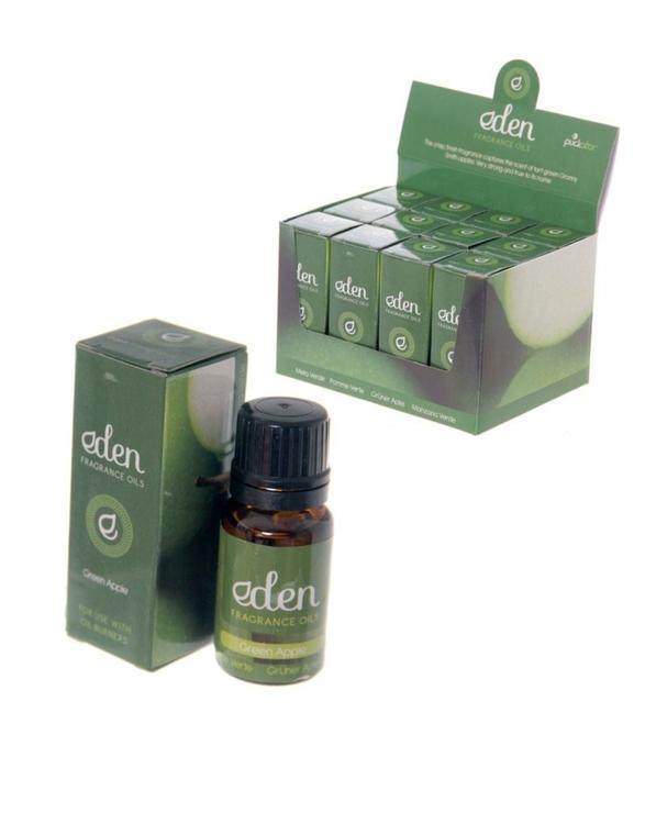 Doftolja Eden Green Apple