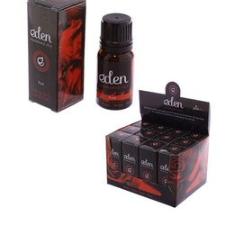 Doftolja Eden Red Rose 10 ML