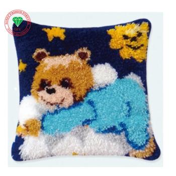 Ryakudde Blue Bear 43x43