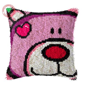 Ryakudde Love Bear 43x43