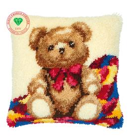 Ryakudde Gift Bear 43x43