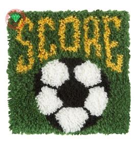 Ryakudde Football Score 43x43