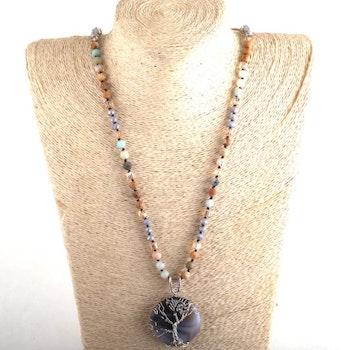 Halsband Anna Ca 88 Cm