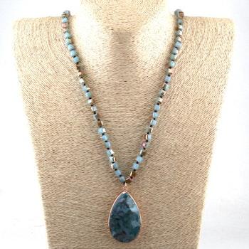 Halsband Nadja Ca 90 Cm