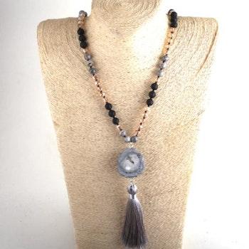 Halsband Clary Ca 86 Cm