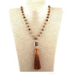Halsband Bella Ca 86 Cm