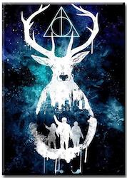 Diamanttavla Harry Potter 50x70