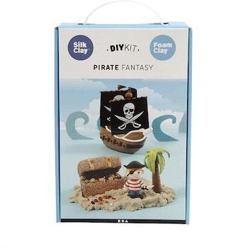 Pyssel DIY Piraternas Värld