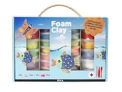 Pyssel Foam Clay® Presentask
