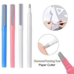 Skalpell Papperskniv Med Keramikspets 13,5 cm