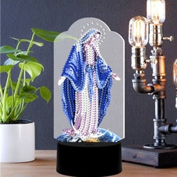 Nattlampa Ledlampa Mary