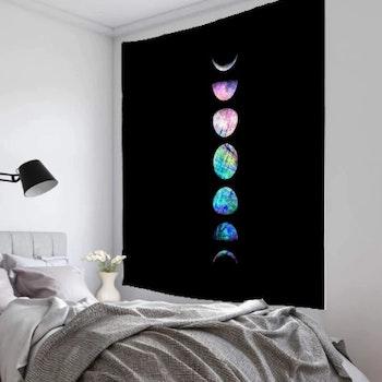 Gobeläng Tapestry Moon 95x70 - Leranstid 1-3 Dagar