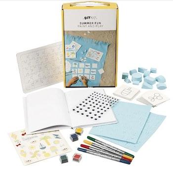 Kreativ med papper och kartong - Leveranstid 1-3 Dagar