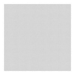 Oprintad Rund Förlimmad Canvas 40x50
