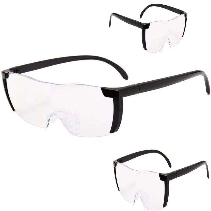 Förstoringsglasögon