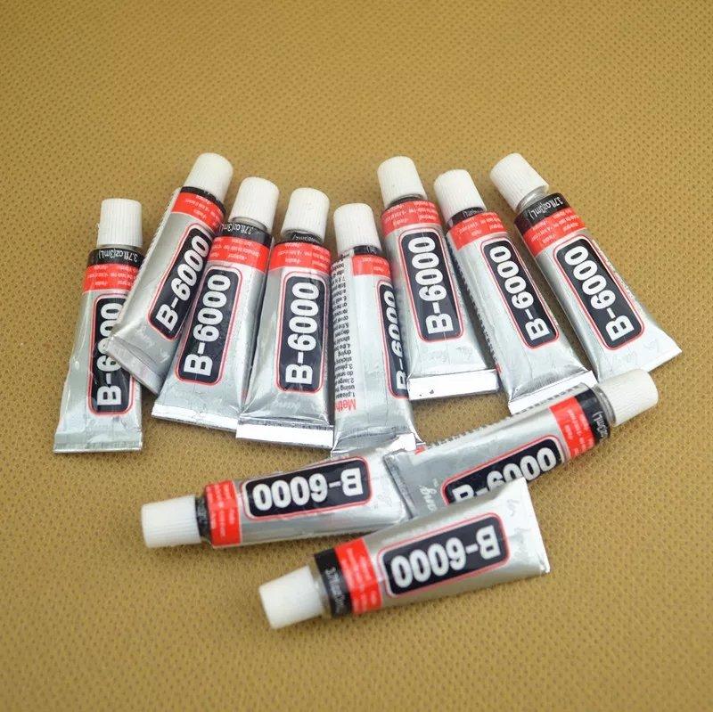 Transparant Lim B-6000 3 ml