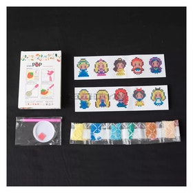 Stickers Princesses 10 st