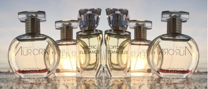 Var inte rädd för att blanda parfymerna - de går i linje med varandra!