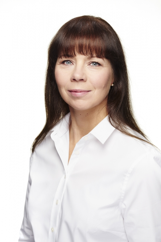 Pressrelease: She transforms rare berries from the arctic area of Sweden to the perfume industry