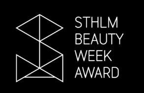 Vi är nominerade till Stockholm Beauty Week Award 2020