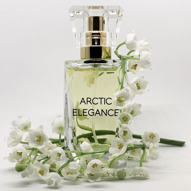 Arctic Elegance 30 ml Scents from norra norrland