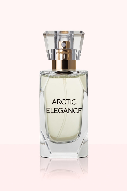Arctic Elegance 30 ml Fragrance winner