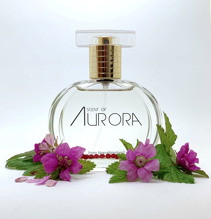 Scent of Aurora 50 ml from Norra Norrland