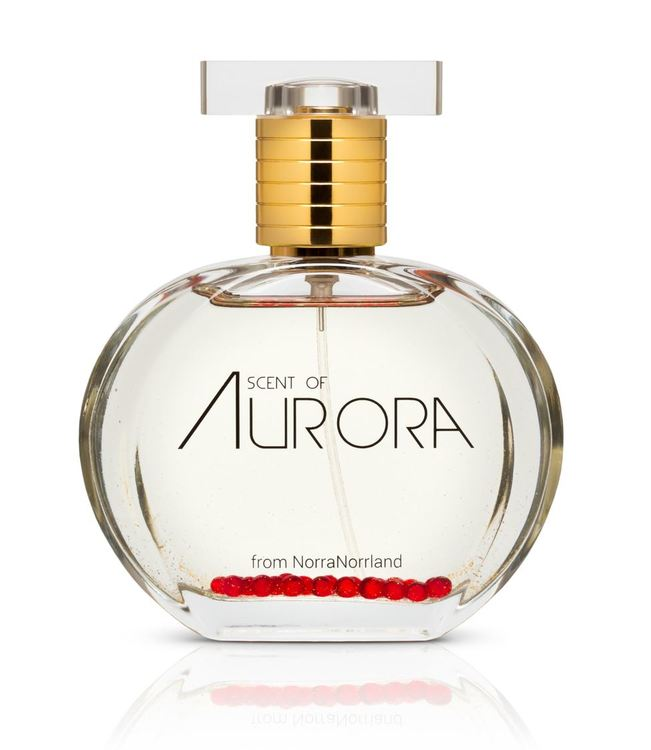 Scent of Aurora 50 ml parfymer Stockholm