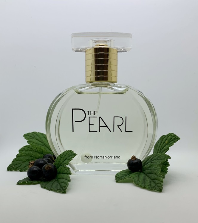 The Pearl 50 ml Scents from Norra Norrland