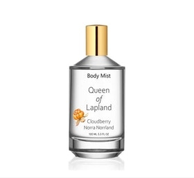 Queen of Lapland, 100 ml Body Mist