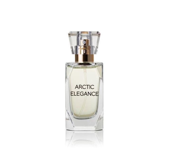 VINNARE Arctic Elegance 30 ml, Parfym dam