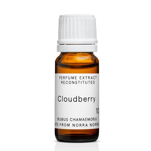 Cloudberry - Perfume extract. (Hjortron). 5 ml