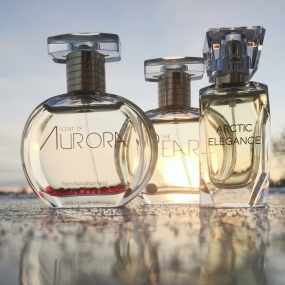 Scents from Norra Norrland AB