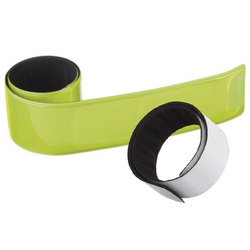 Reflexsnäppband